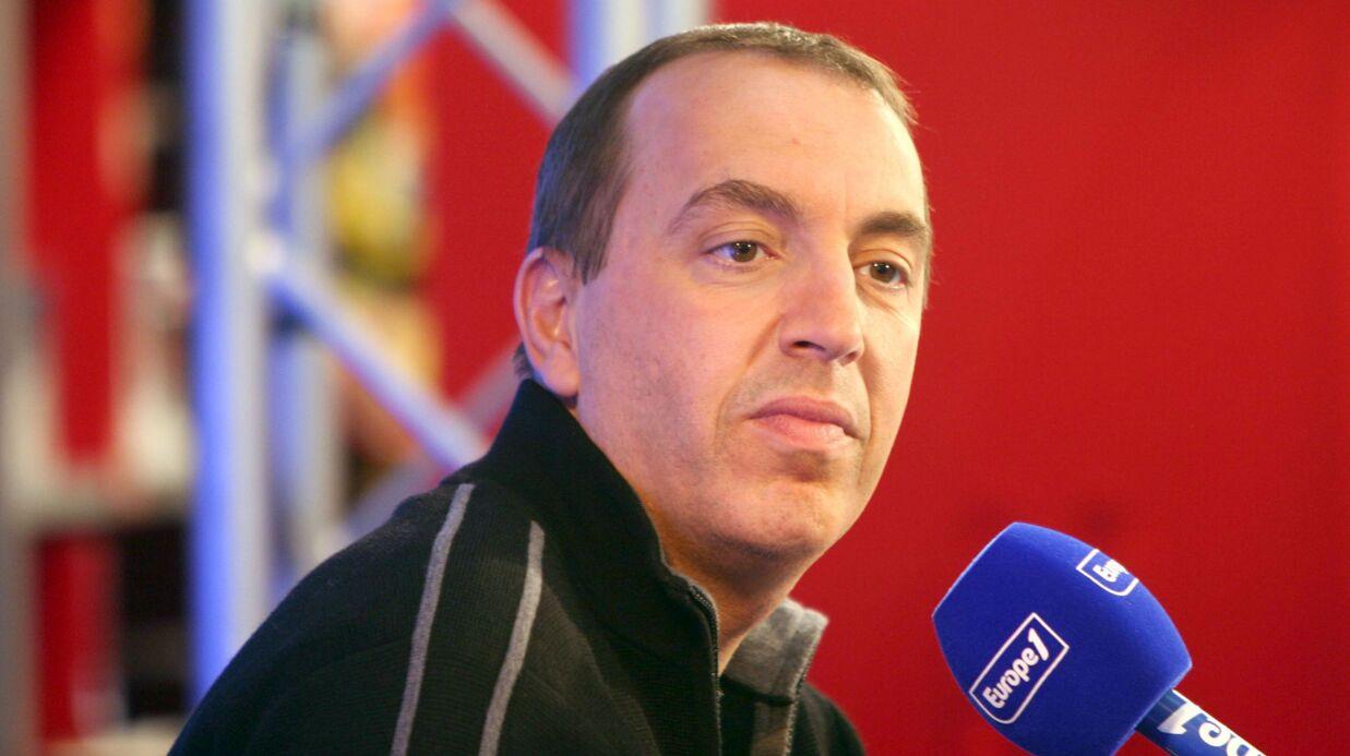 Scandale Jean-Marc Morandini: l'animateur se dit victime de chantage