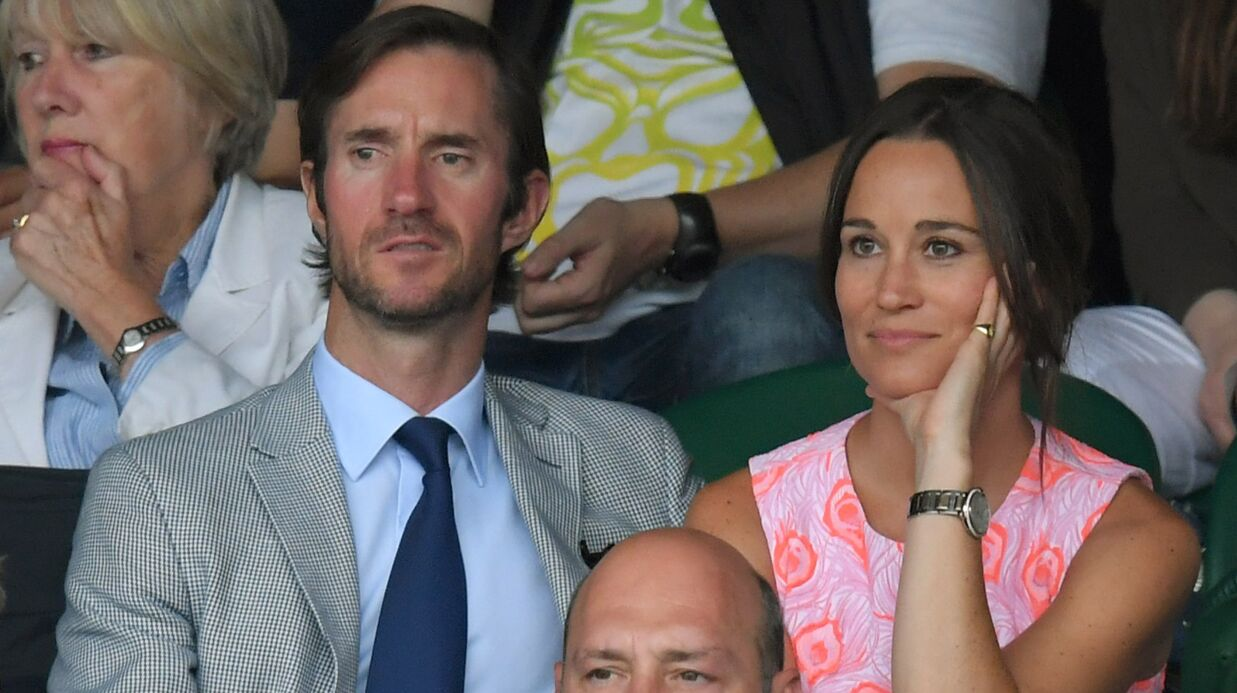 Pippa Middleton s'est fiancée à son amoureux millionnaire, le mariage s'annonce déjà grandiose