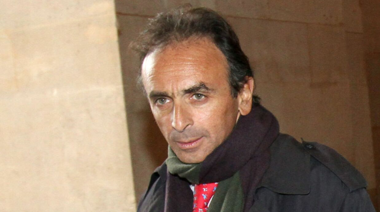 Eric Zemmour perd sa chronique quotidienne sur RTL