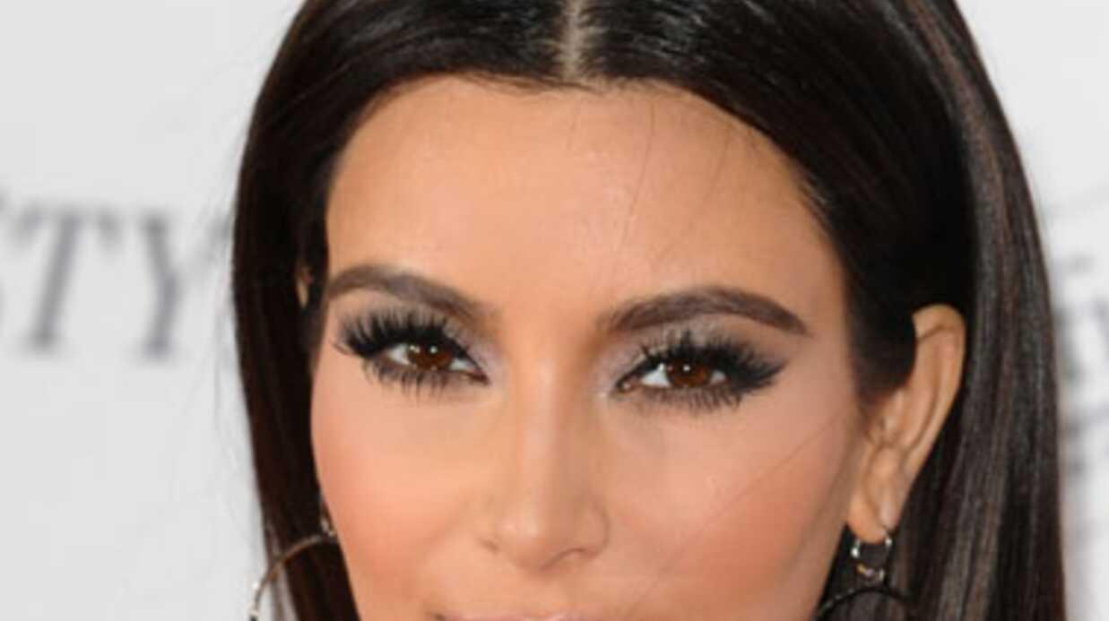 Kim Kardashian raconte sa première relation sexuelle