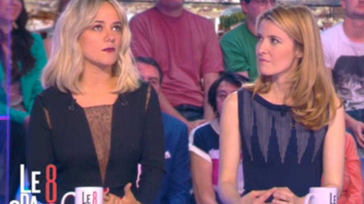 Alizée: dix ans qu'elle n'a pas revu Mylène Farmer