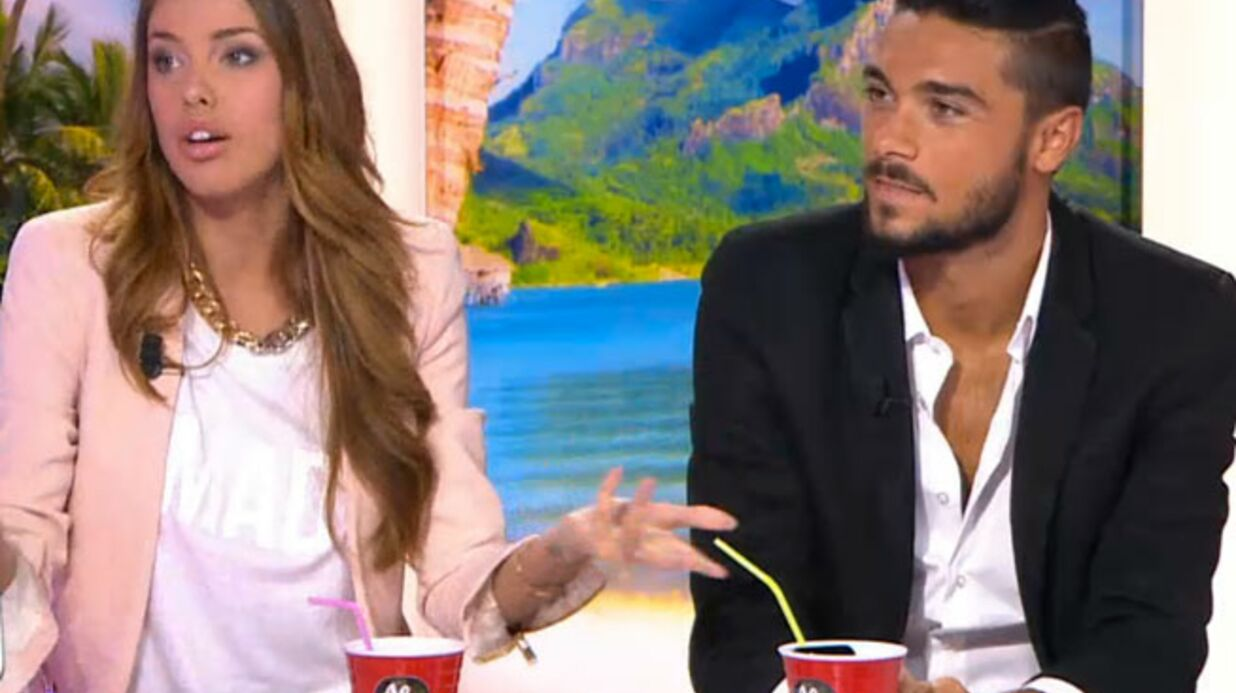 Vanessa Lawrens et Julien Guirado : le couple des Anges 6 a emmé­nagé ensemble