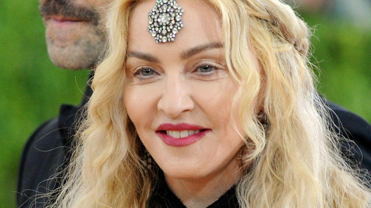 PHOTOS Madonna très fière de la réussite de ses plus jeunes enfants