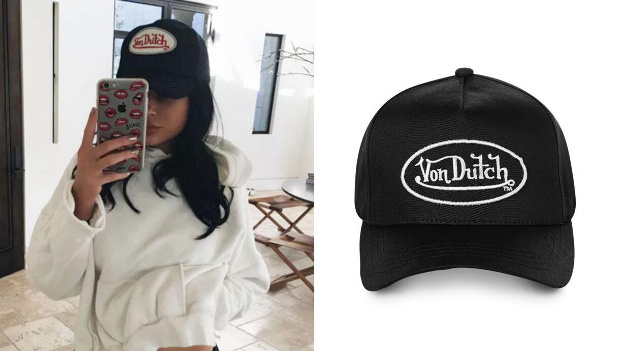 Mode: la casquette Von Dutch peut-elle (encore) faire son grand retour?