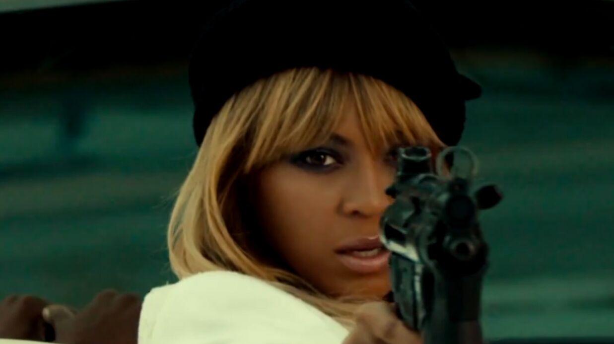 VIDEO Beyoncé et Jay-Z s'offrent Blake Lively, Sean Penn, Jake Gyllenhaal pour leur promo