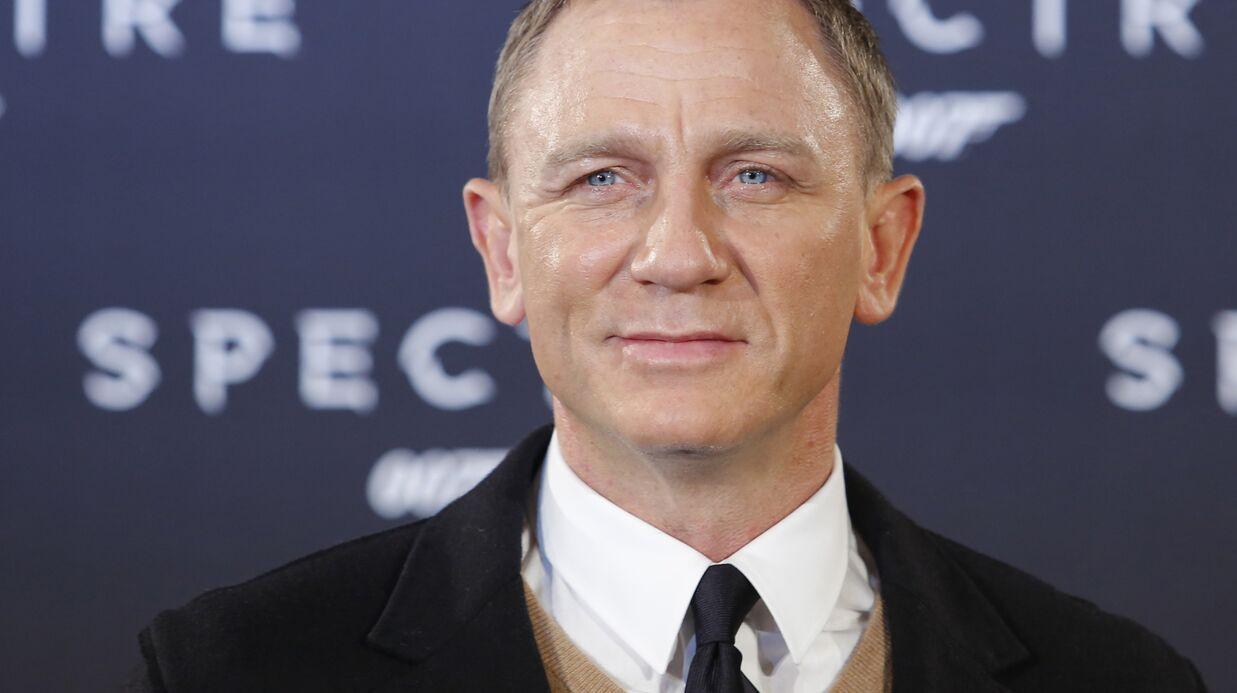 Daniel Craig en James Bond: c'est fini, l'acteur a refusé une offre à 88 millions d'euros