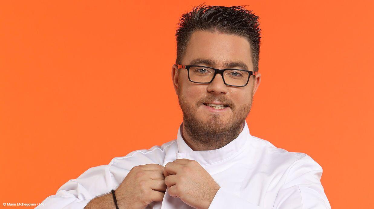 Carl Dutting (Top Chef 2017) hospitalisé pour une allergie alimentaire