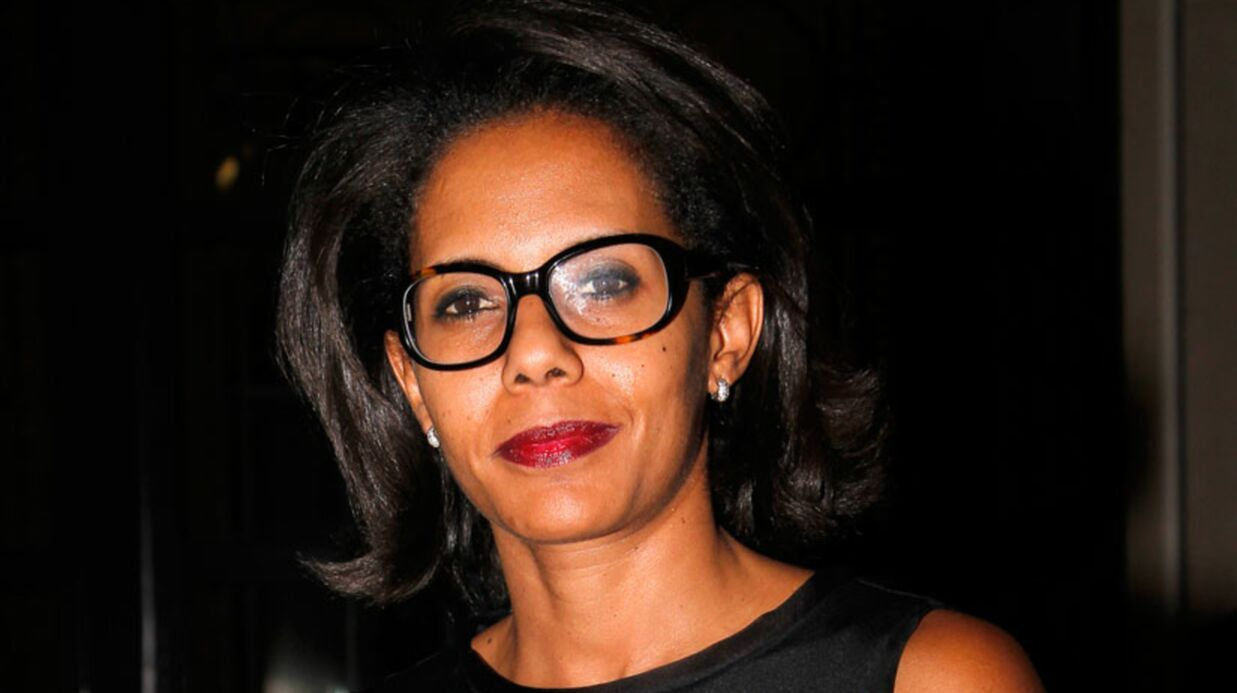 VIDEO Audrey Pulvar raconte l'agres­sion dont elle a été victime