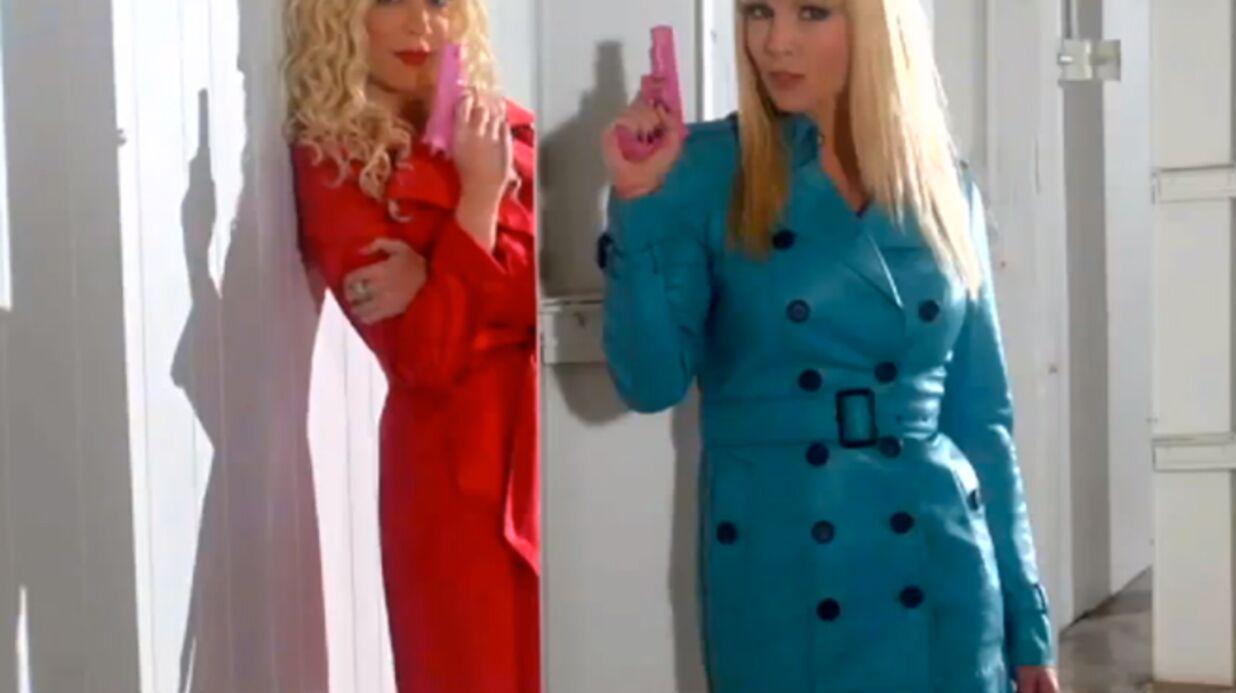 VIDEO Tori Spelling et Jennie Garth (Beverly Hills) réunies dans une nouvelle série