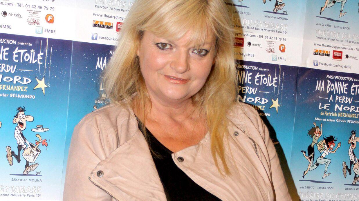 Muriel Montossey (La Classe) a failli devenir folle à la mort de sa fille