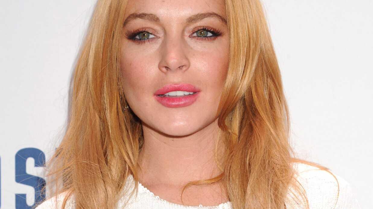 Lindsay Lohan: 4 nouveaux noms (très célèbres) dévoilés sur la liste des ses amants
