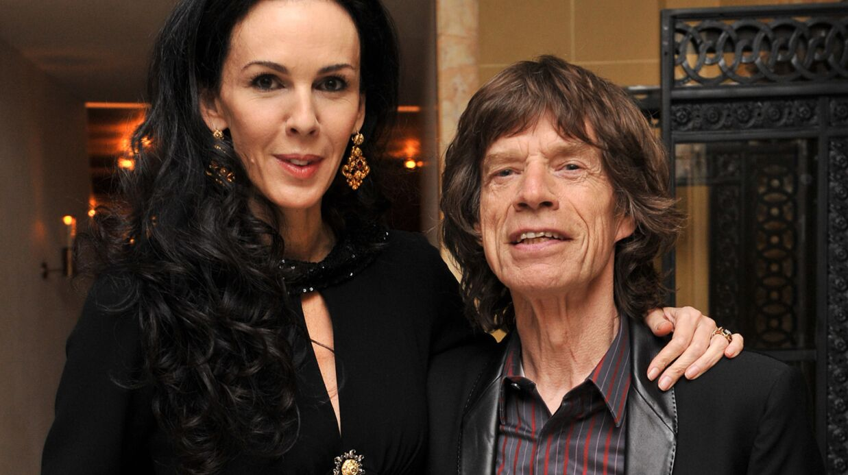 Mort de L'Wren Scott: les Rolling Stones annulent sept concerts