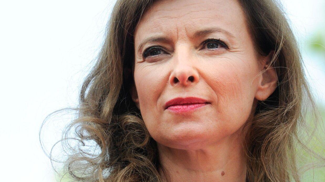 A bout, Valérie Trierweiler se dit «traquée», «dévisagée» et  moquée