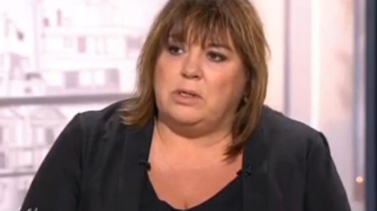 VIDEO Michèle Bernier se confie sur le suicide de sa mère