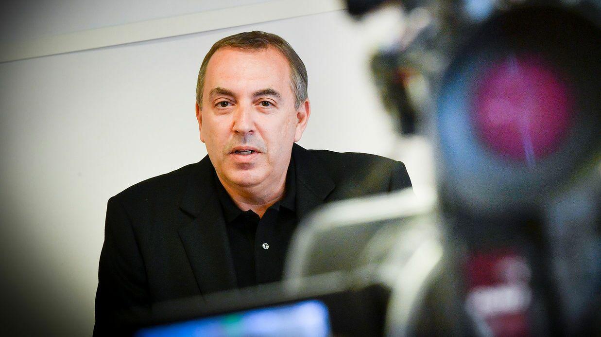 Jean-Marc Morandini: un nouvelle plainte pour harcèlement sexuel déposée contre l'animateur