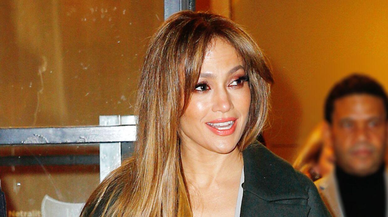 PHOTOS Jennifer Lopez a déjà rencontré la famille de son nouveau petit ami