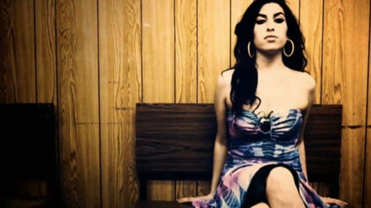 VIDEO Amy Winehouse: découvrez son premier clip posthume