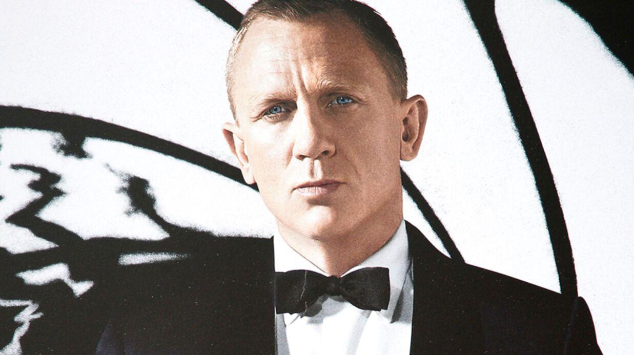 James Bond rencontre les militaires britanniques au Moyen-Orient
