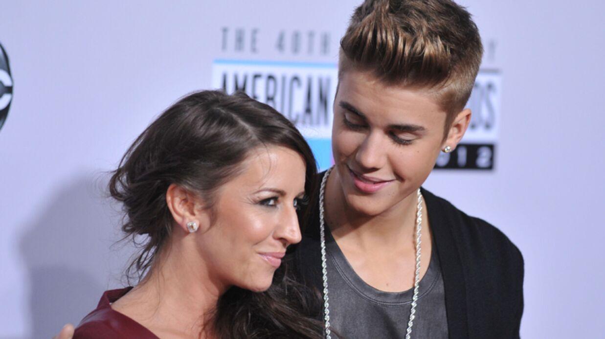 Justin Bieber grand vainqueur des American Music Awards