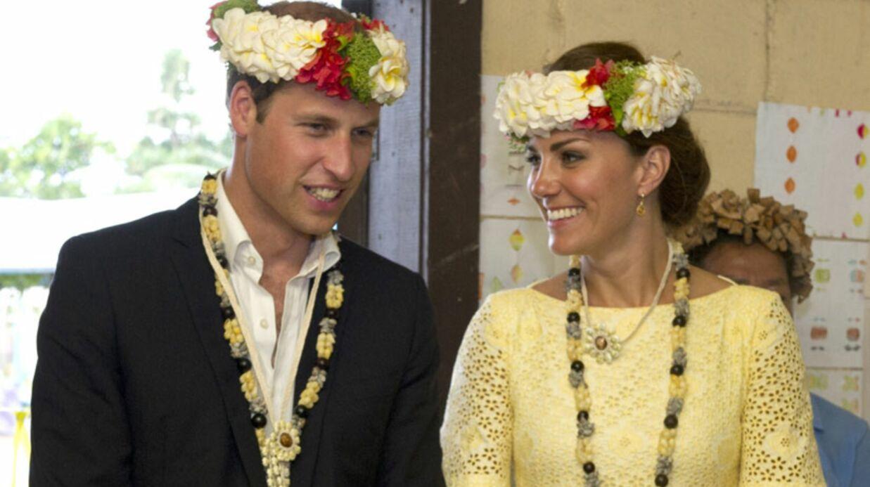 Kate Middleton refuse le cadeau fashion envoyé par Kim Kardashian