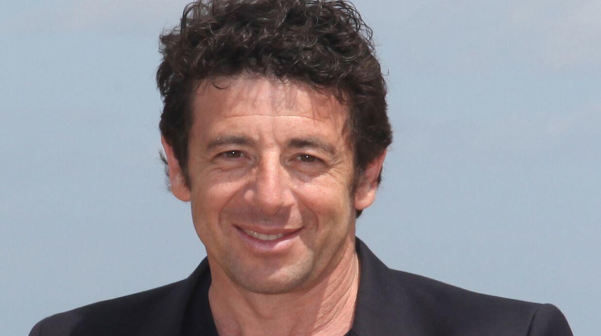 Patrick Bruel: «Être célibataire me va bien»