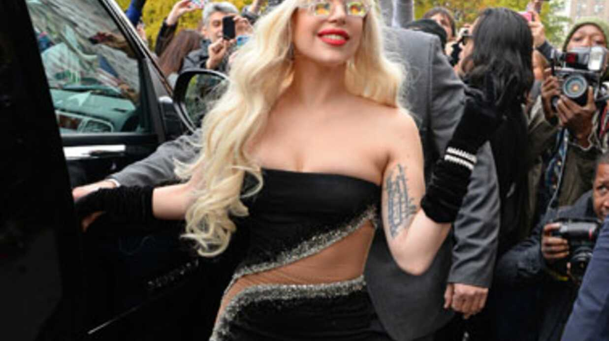 Lady Gaga: un de ses concerts en Russie condamné pour «propagande homosexuelle»