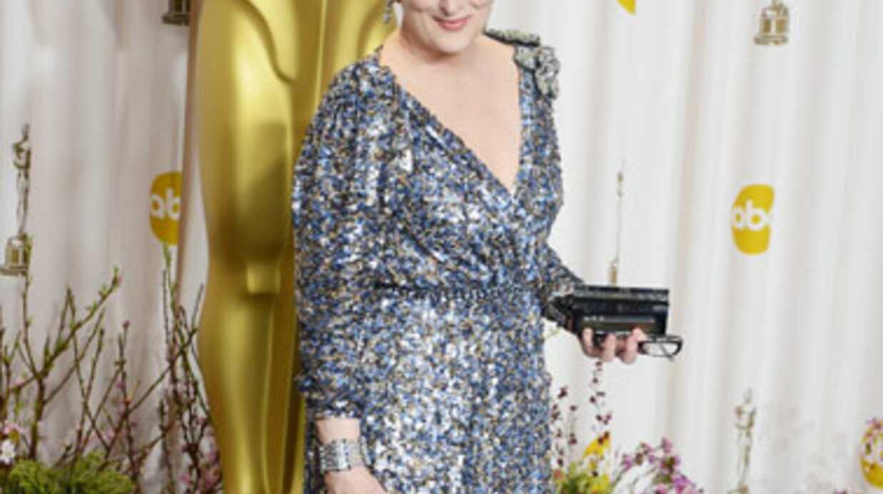 Meryl Streep: dans la peau de Susan Boyle au cinéma?