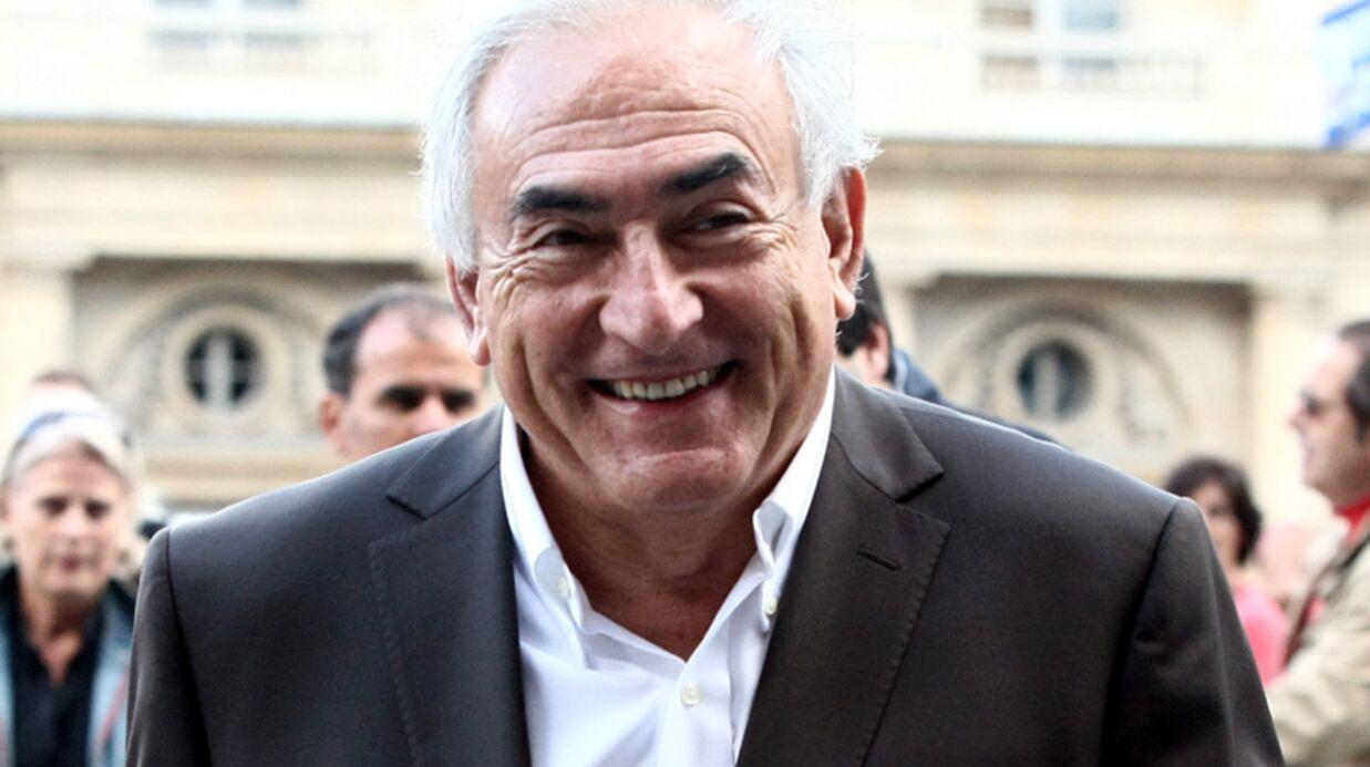 Dominique Strauss-Kahn prend ses distances avec son biographe