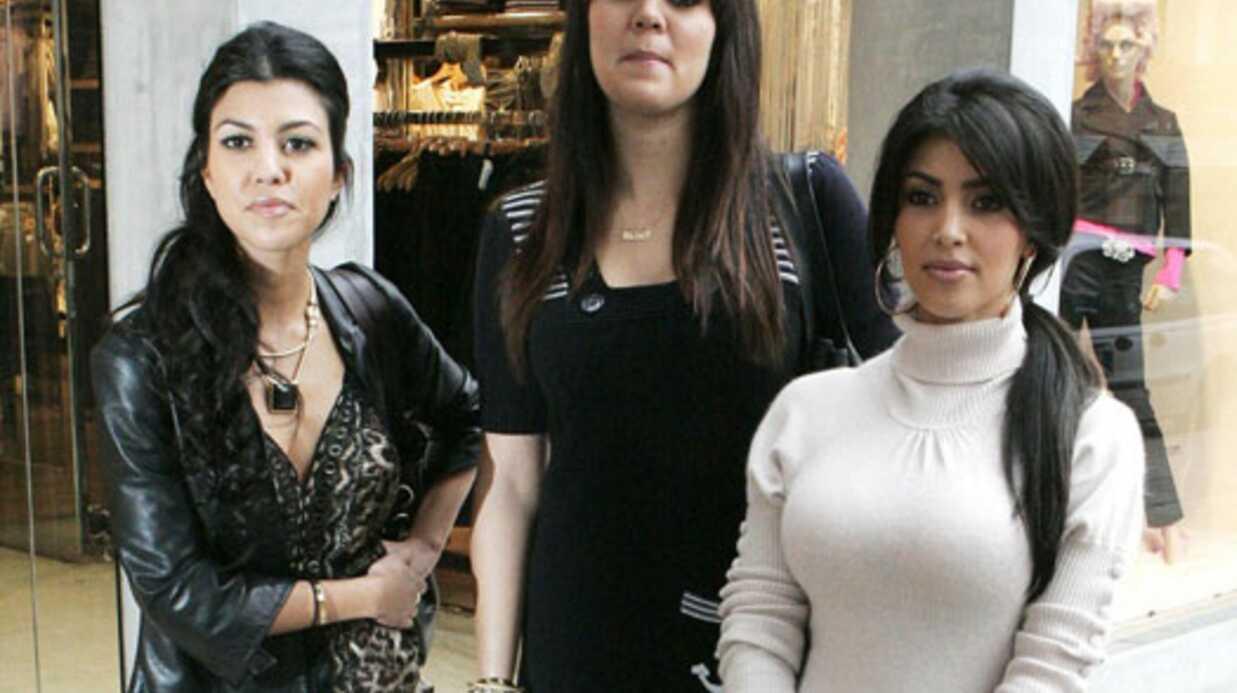 Barack Obama n'est pas fan des sœurs Kardashian
