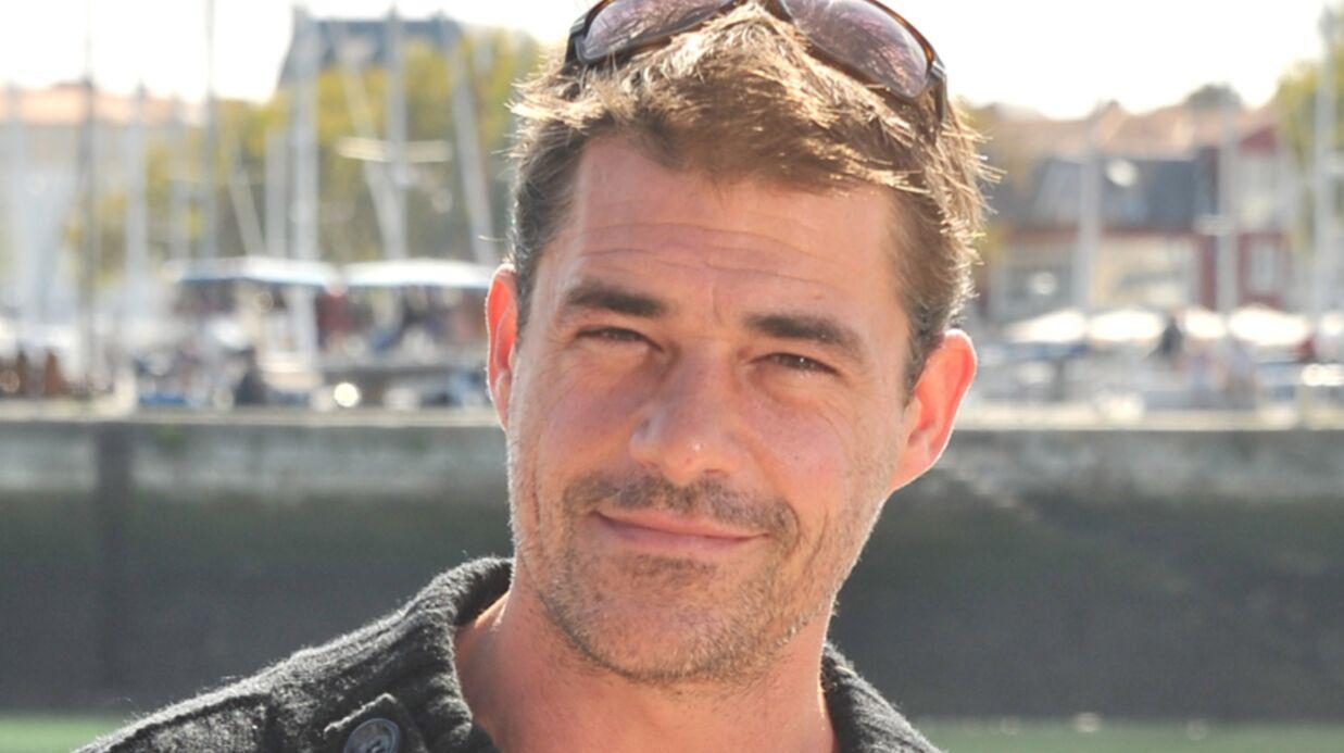 Thierry Neuvic: l'acteur de Mafiosa a quitté sa compagne