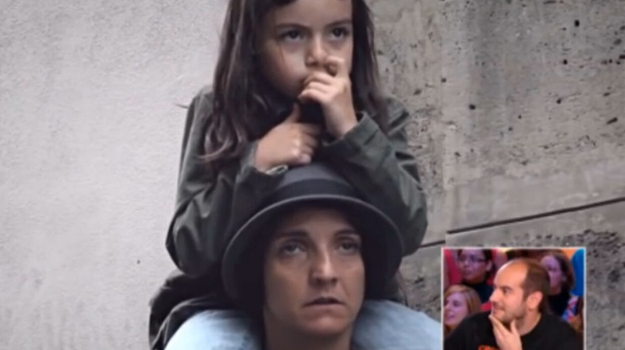 VIDEO Florence Foresti parodie Bref avec Mélissa Theuriau