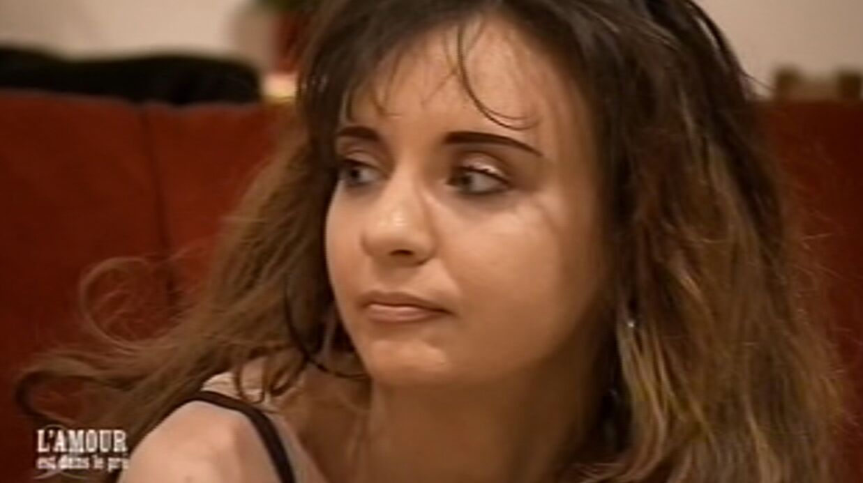 Après L'amour est dans le pré, Karine atterrit dans Qui veut épouser mon fils?
