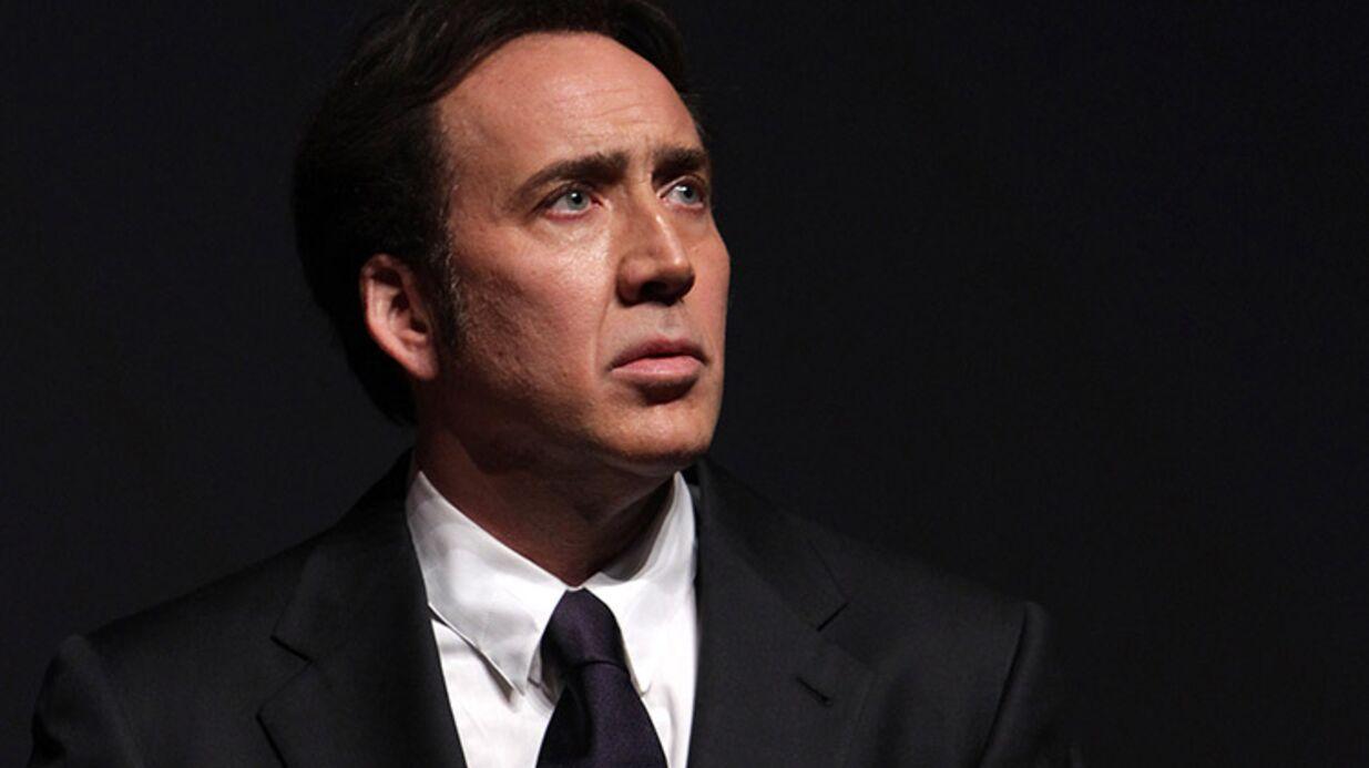 Pourquoi Nicolas Cage appelle au boycott de son prochain film