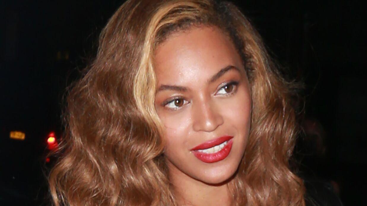 PHOTO Beyoncé: sa fille Blue Ivy a beaucoup grandi!