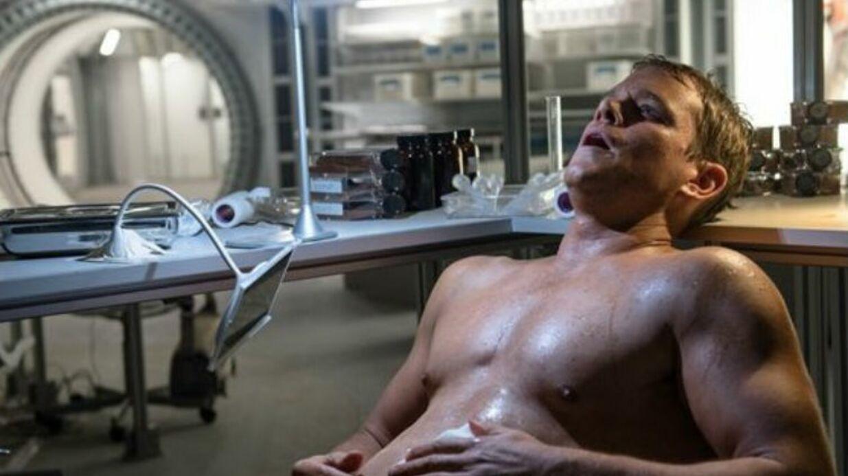 C'est vu: Seul sur Mars, l'odyssée de l'espace de Ridley Scott