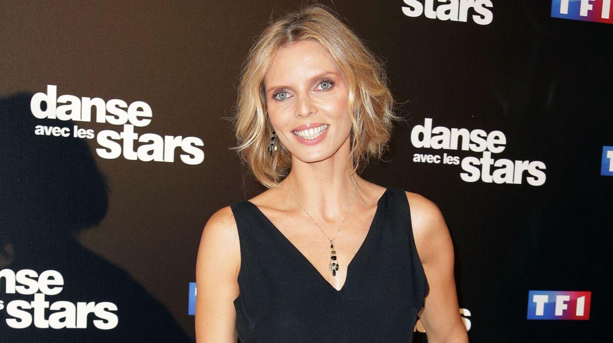 PHOTO Danse avec les stars: Sylvie Tellier a reçu la visite de sa mère, dont elle est le sosie