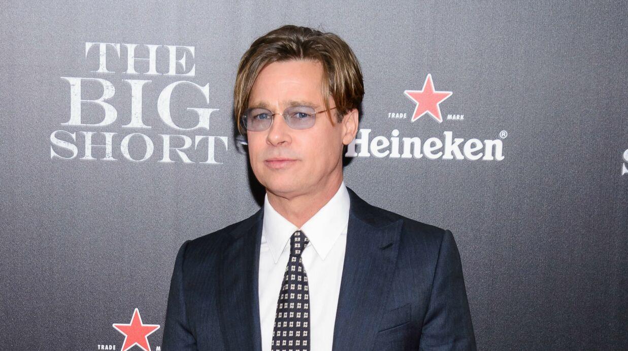 Divorce d'Angelina Jolie et Brad Pitt: leur fils Maddox refuse de revoir l'acteur