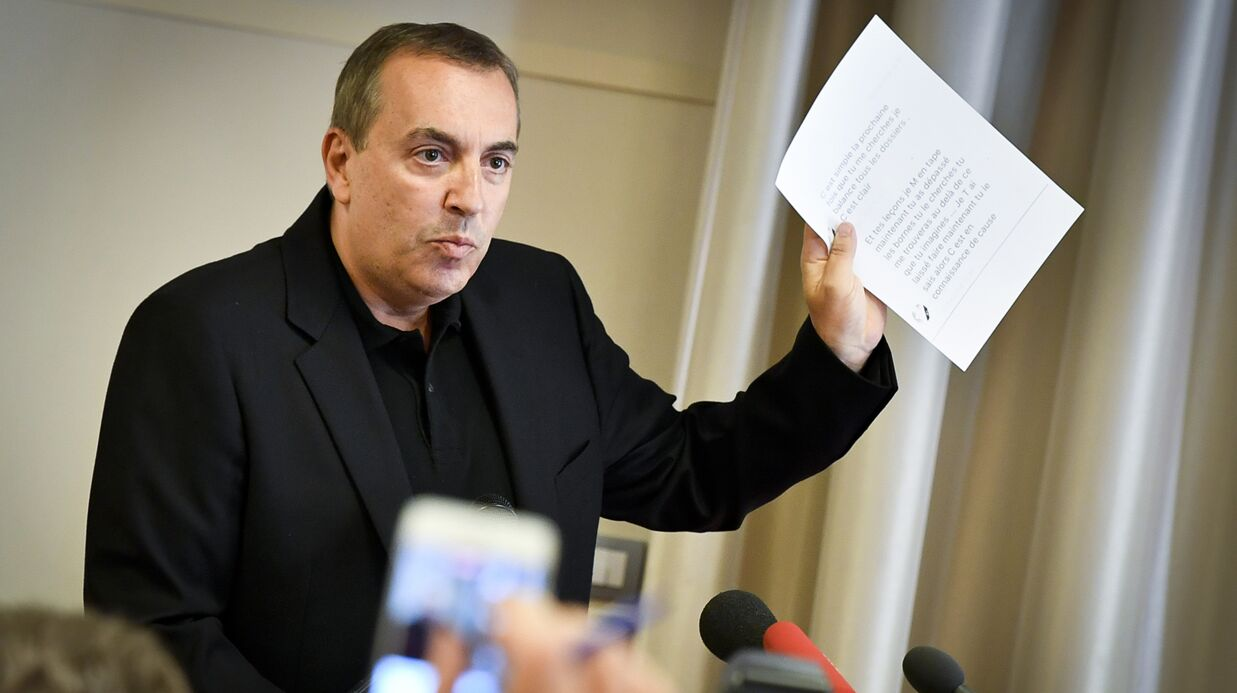 Affaire Jean-Marc Morandini: de nouveaux mails de son assistante «Catherine Leclerc» dévoilés