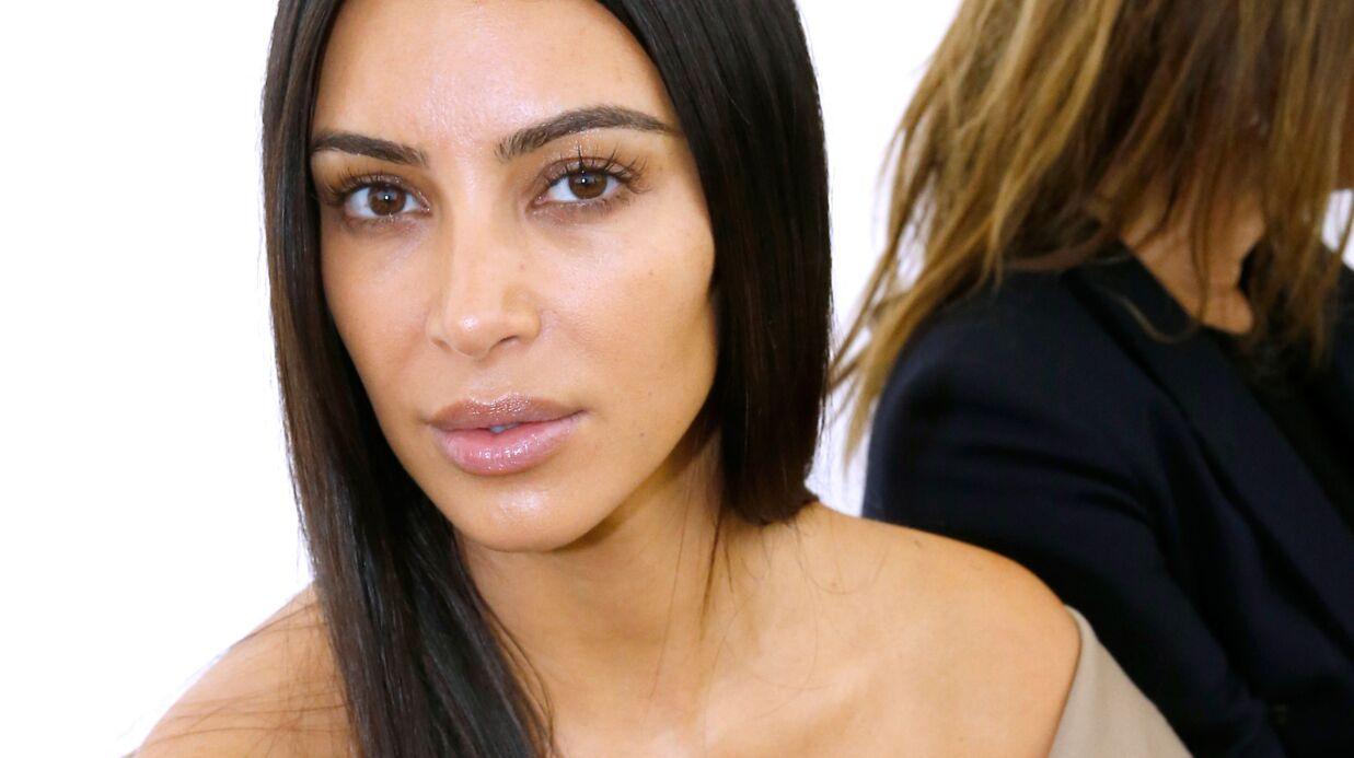 Kim Kardashian: le concierge détaille ses échanges avec la star durant son agression