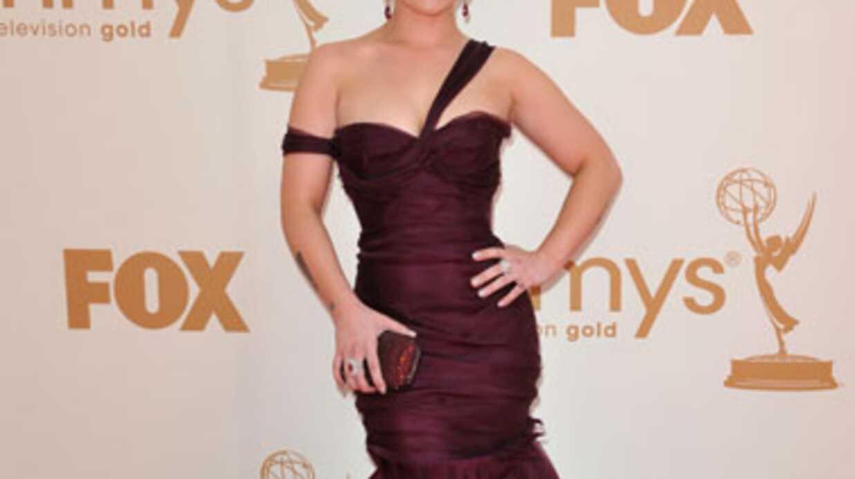 Tous les looks des Emmy Awards 2011