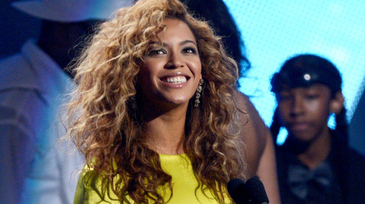 Barack Obama: Beyoncé comme est un modèle pour ses filles