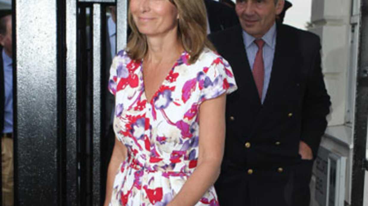 Selon Karl Lagerfeld, Kate Middleton et Pippa sont moins sexy que leur mère