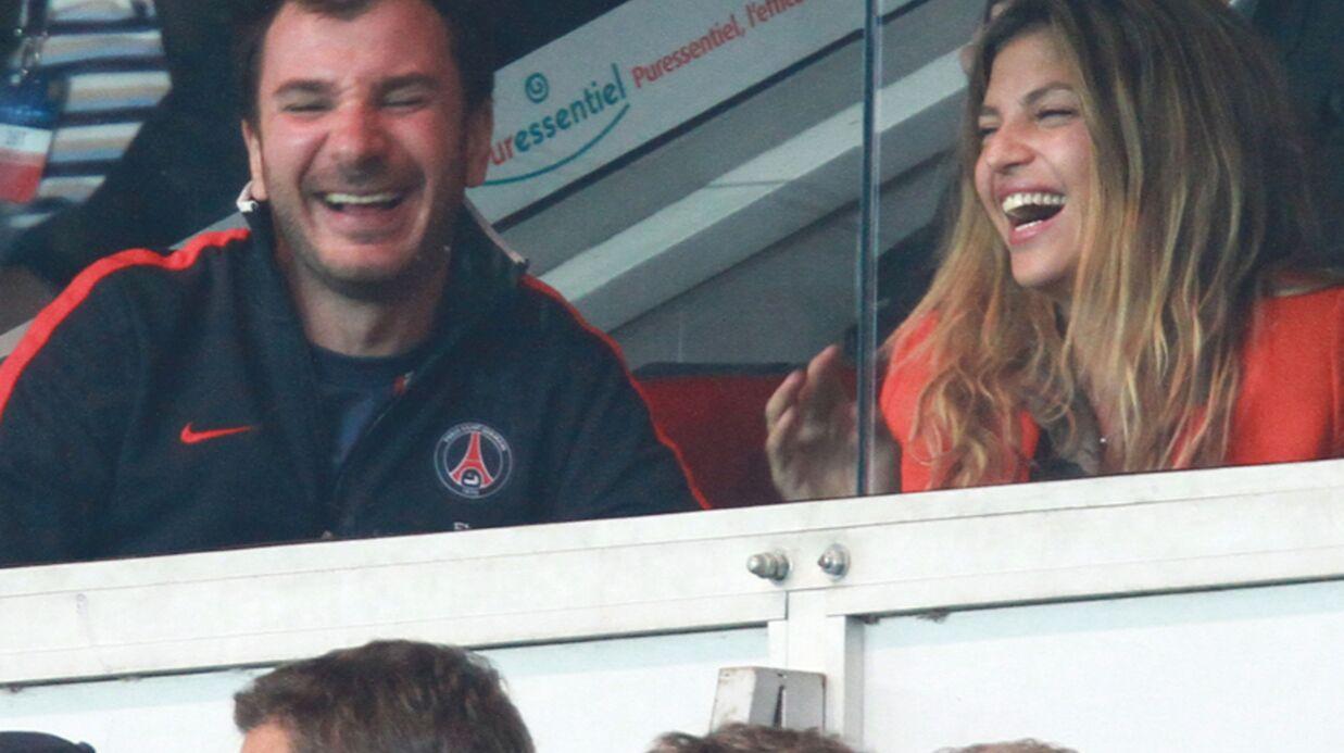 PHOTOS Les people au stade pour soutenir le PSG
