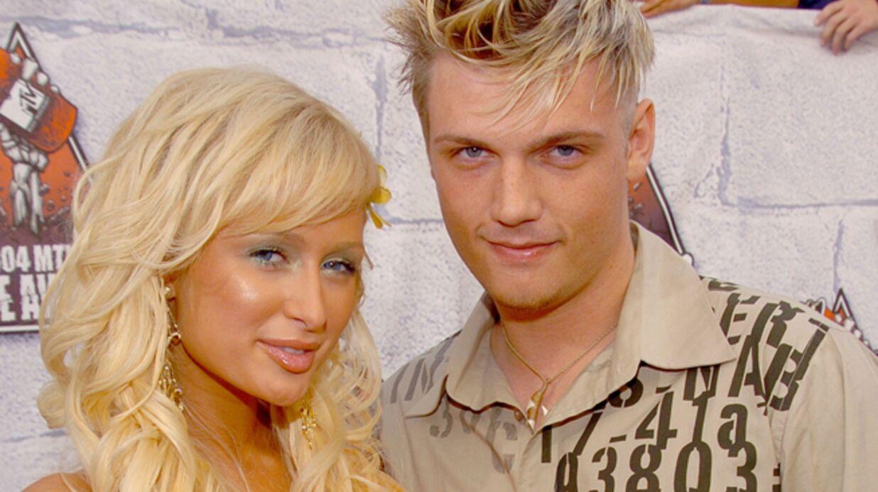 Nick Carter (Backstreet Boys) parle de sa relation destructrice avec Paris Hilton