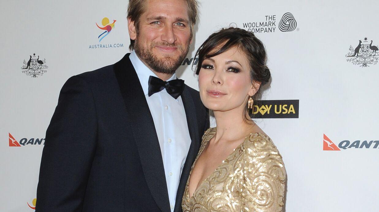 Lindsay Price (Beverly Hills) a donné naissance à un petit garçon