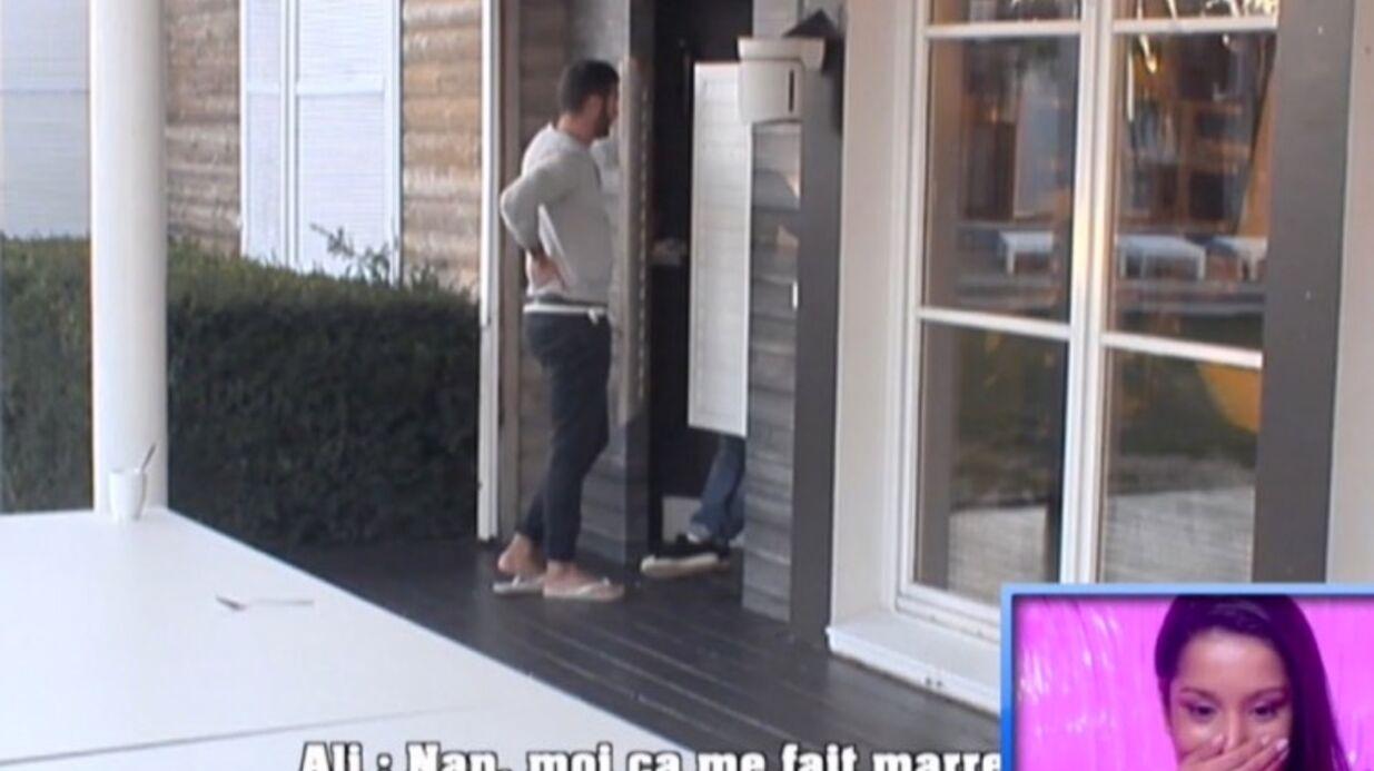 Secret Story 9: Des inconnus entrent dans la maison, Kevin est (comme prévu) éliminé!