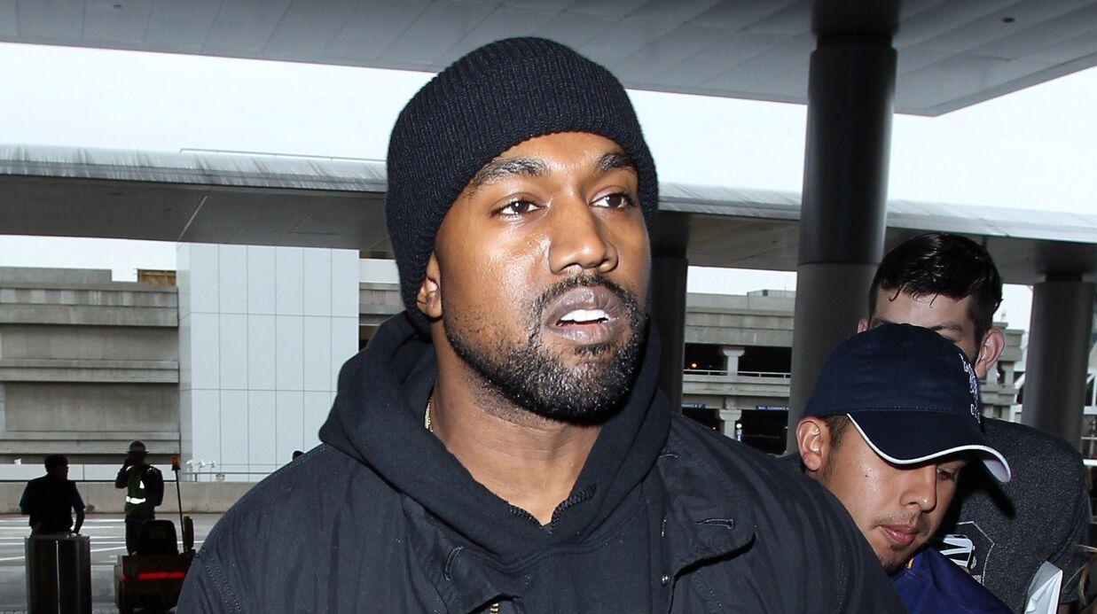 Kanye West a ENFIN ouvert un compte Instagram