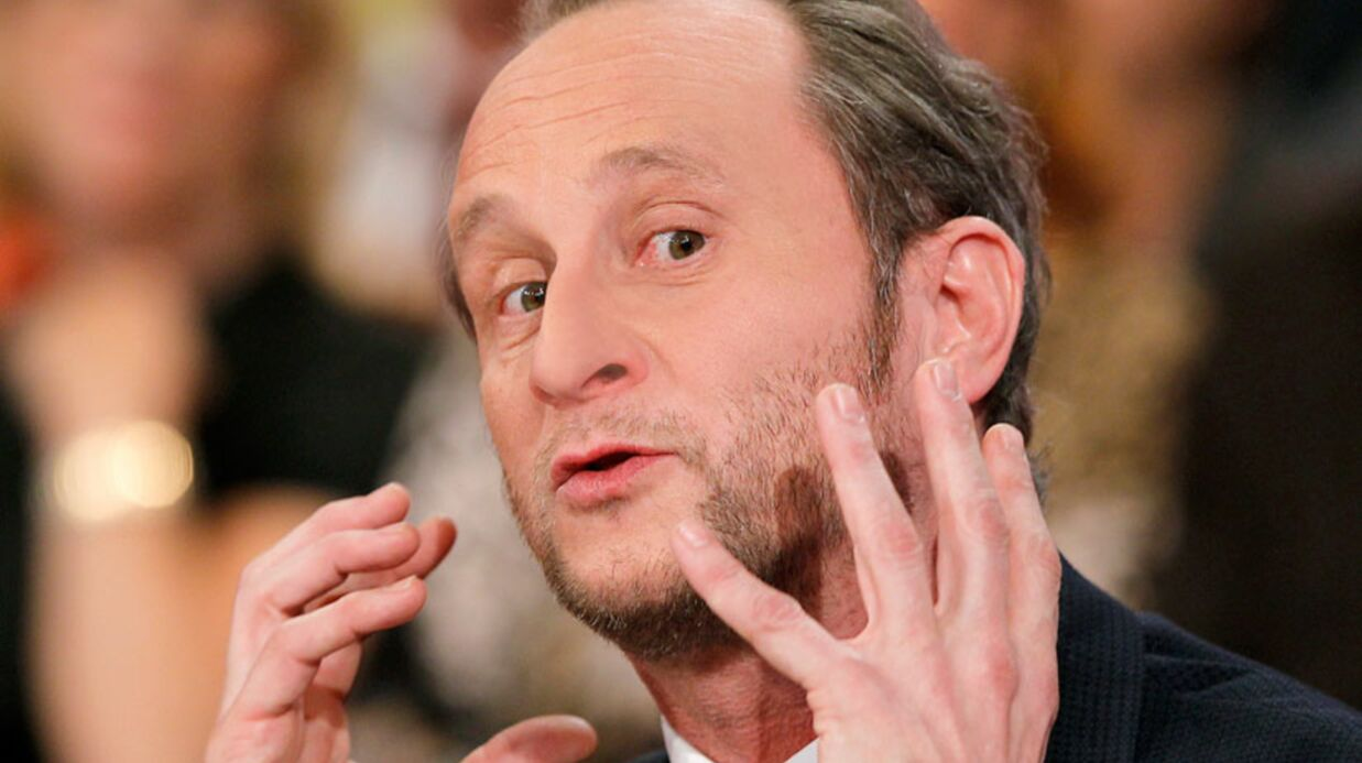 Benoît Poelvoorde compte bientôt arrêter le cinéma