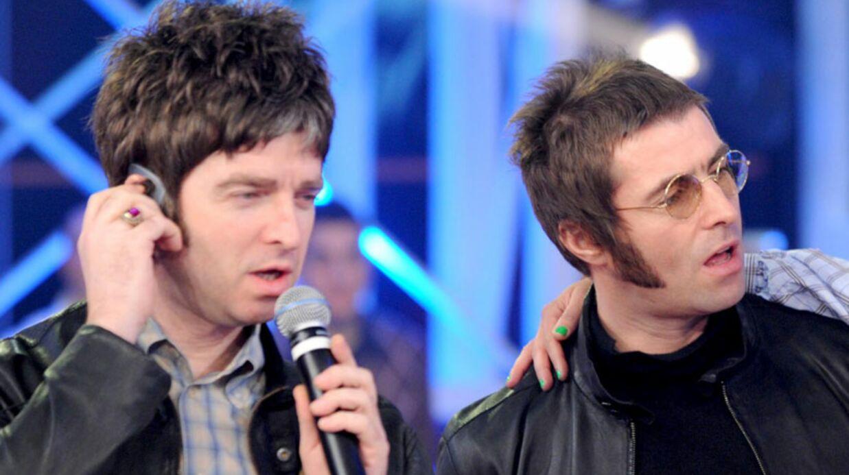 Liam et Noel Gallagher: Liam poursuit Noel en justice