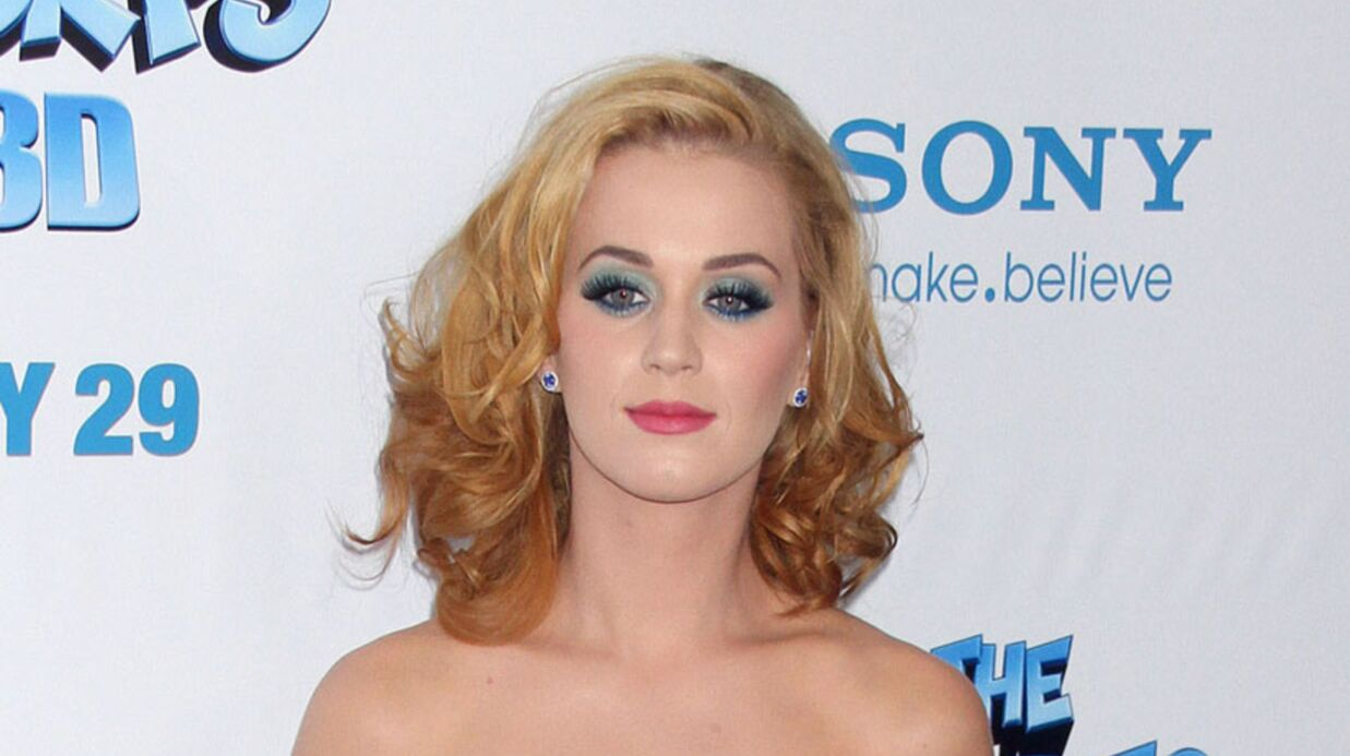 Katy Perry : Russell Brand embrasse une autre fille